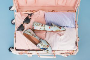 PAcking by yourself is one of the best ways to save money on a move