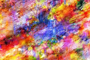 Color in painting can save if you pack your artwork for shipping