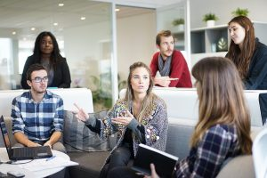 Finding ideal office space for your business