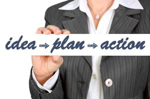 reliable experts for your Dallas move always have an idea, a plan and an action
