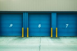 -storage to sell your apartment when fast moving to Forth North