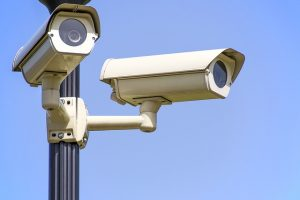 cameras - making your storage unit safe
