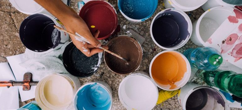 paint-add value to your home