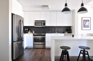 devalue your home when selling- kitchen