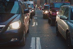 cars, traffic