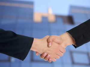 hiring moving brokers - handshake