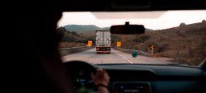 A highway.